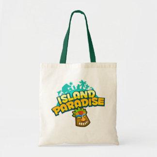 Island Paradise Bag