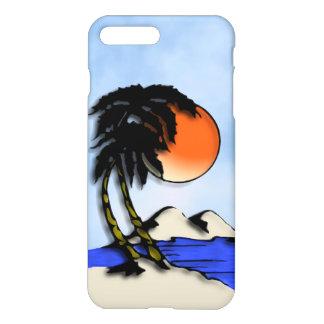 Island Paradise iPhone 7 Plus Case
