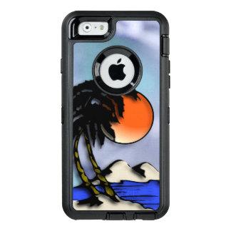 Island Paradise OtterBox iPhone 6/6s Case