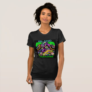 ISLAND PARADISE T-Shirt