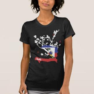 ISLAND PRIDE haiti T-Shirt