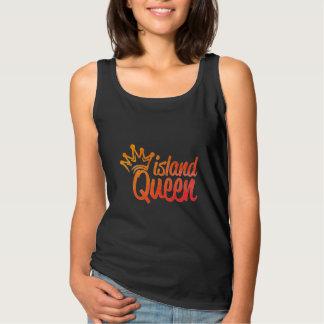 Island Queen T-Shirt