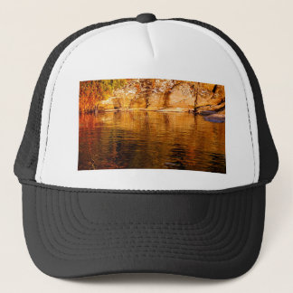 Island Reflections Trucker Hat