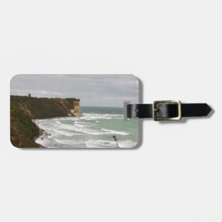 Island reproaches Cape Arkona Luggage Tag