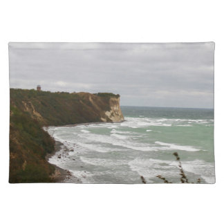 Island reproaches Cape Arkona Placemat
