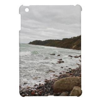 Island reproaches in the Baltic Sea Case For The iPad Mini