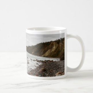 Island reproaches in the Baltic Sea Coffee Mug