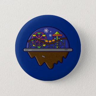 Island Serie - Carnival Island Button