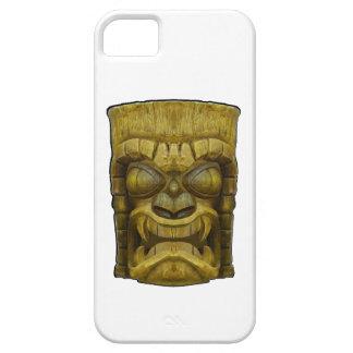 Island Spirits iPhone 5 Cover
