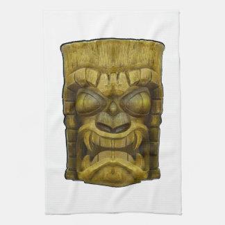 Island Spirits Kitchen Towel