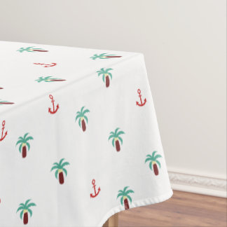 Island Tablecloth
