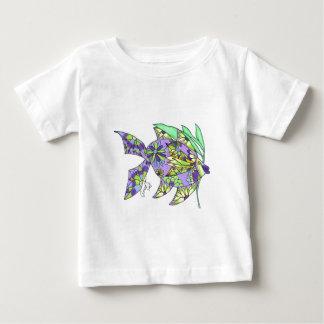 Island Vacation Baby T-Shirt