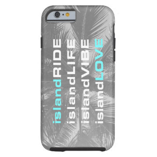 Island Vibe cell phone case