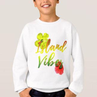 Island Vibes Sweatshirt