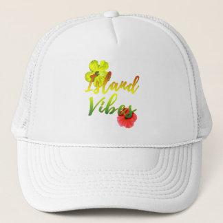 Island Vibes Trucker Hat