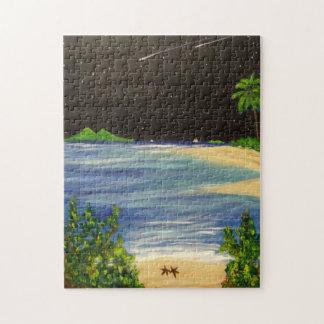 Island View Jigsaw Puzzle