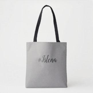 Islander Tote Bag