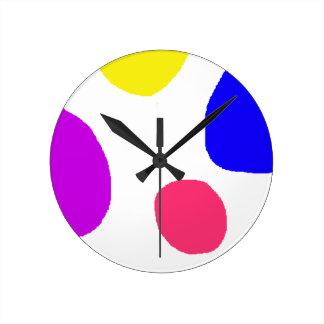 Islands Clocks