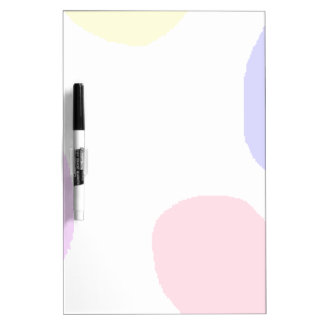 Islands Dry Erase Board