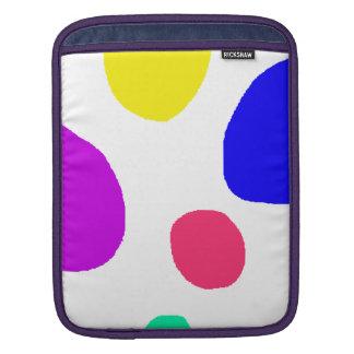 Islands iPad Sleeve