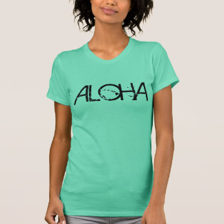 ISLANDS OF ALOHA T-Shirt