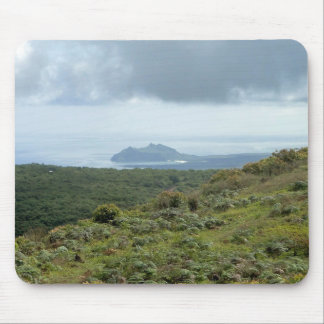 islands of the Galapagos Mouse Pad