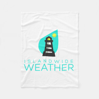 Islandwide Weather Blanket