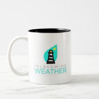 Islandwide Weather Coffee Mug