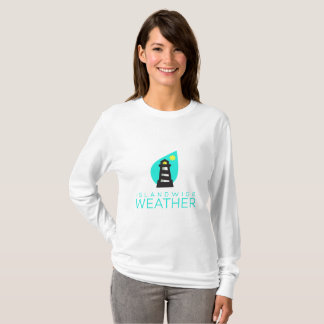 Islandwide Weather Women's Long Sleeve Shirt