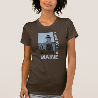 ISLE AU HAUT LIGHT T-Shirt