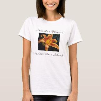 Isle des Fleurs T-Shirt