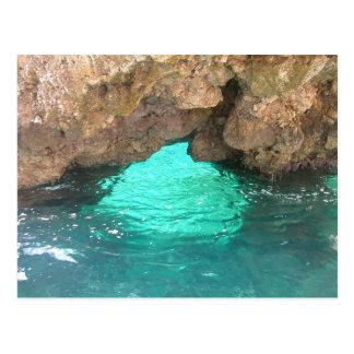 Isle of Capri, Italy Postcard