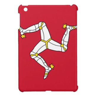 Isle of Man Flag - Manx Flag - Brattagh Vannin Case For The iPad Mini