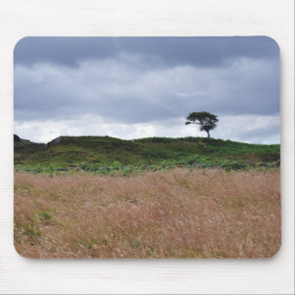 Isle of Mull Scottish Landscape Mouse mat
