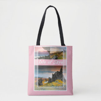 Isle of skye bag