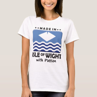 Isle of Wight Passion K. T-Shirt