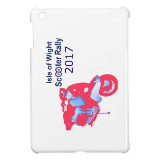 Isle of Wight Scooter Rally 2017 iPad Mini Covers
