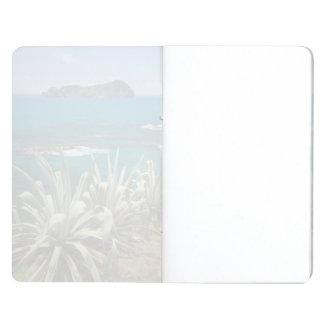 Islet and coastal vegetation journal