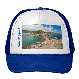 Islet in the Azores Trucker Hat