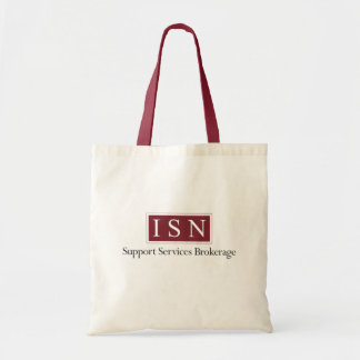ISN Support Services Brokerage Tote Bag