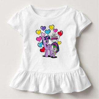 Isn't Friendship Magic? Toddler T-shirt