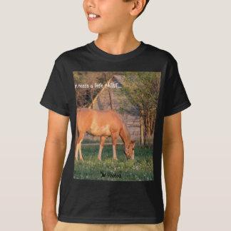 ISO6400FL180-3 T-Shirt