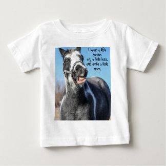 ISO800FL85b-1 Baby T-Shirt