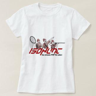 ISOHunt Safari T-Shirt