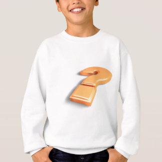 Isolated Question Sweatshirt
