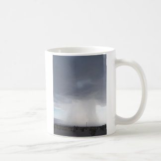 Isolated Thunderstorm Coffee Mug