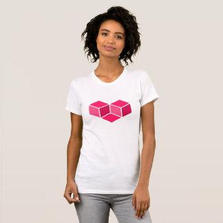 Isometric Love T-Shirt