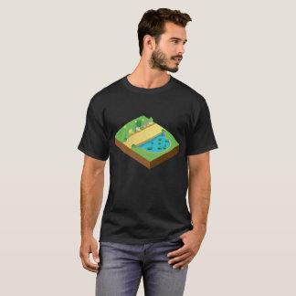 Isometric Park T-Shirt