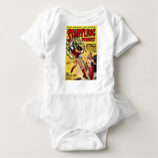 Isotope Men Baby Bodysuit