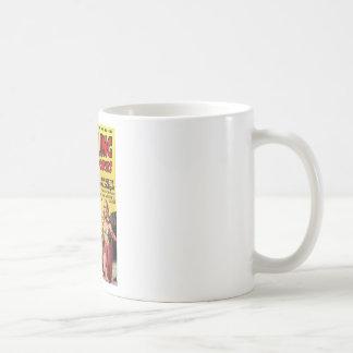Isotope Men Coffee Mug